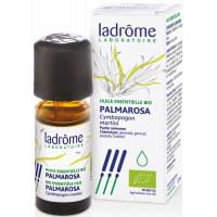 Huile essentielle bio Palmarosa Ladrôme, aromatic provence