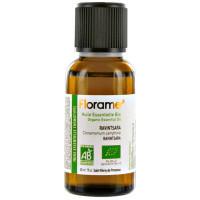 Huile essentielle bio Ravintsara 30 ml Florame antiseptique antivirale Aromatic provence