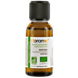 Huile essentielle bio Ravintsara 30 ml - Florame