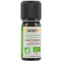 Huile essentielle bio Eucalyptus globulus Florame, antiseptique Aromatic provence