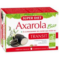 Axarola bio Super diet, complément alimentaire transit, aromatic provence