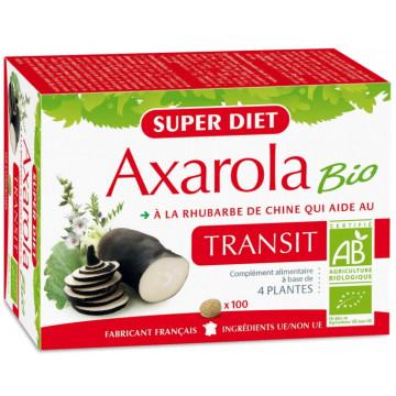 Axarola Bio 100 comprimés - Super Diet