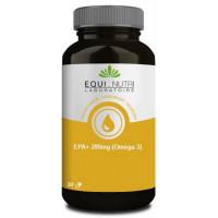 EPA Plus 280mg Omega 3 - 30 capsules - Equi Nutri acide éicosapentaénoïque Aromatic provence