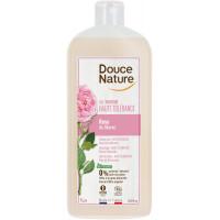 Douche haute tolérance Rose du Maroc 1L - Douce Nature