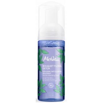 Mousse nettoyante détox 150ml - Melvita