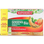 Ginseng Gelée Royale Acerola 20ampoules Super Diet +50% Gratuit - Super Diet
