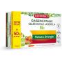 Ginseng, Gelée royale bio Super Diet,Ginseng Gelée royale acérola bio 20 ampoules super diet, aromtic provence