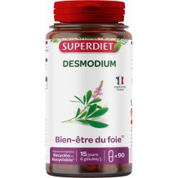 Desmodium Adscendens 90 gélules - Super Diet