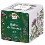 Herbes de provence bio recharge carton 50g - Provence d'Antan