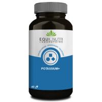 Potassium + 60 gélules Equi-Nutri,Potassium + 60 gélules Equi-Nutri,equi nutri, aromatic provence,