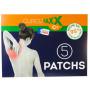 Patchs boîte de 5 patchs - Curcumaxx Biocible