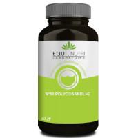 Polycosanol et Vitamine E 60 gélules végétales - Equi Nutri cholestérol lipides Aromatic provence