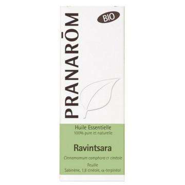 Huile essentielle de Ravintsara Bio Flacon - Pranarôm