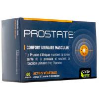 Prostate 60 comprimés - Santé Verte confort urainaire homme Aromatic provence