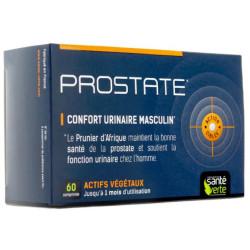 Prostate 60 comprimés - Santé Verte