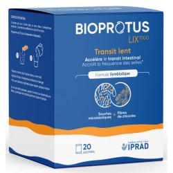 Bioprotus Lix7000 20 sachets - Laboratoire Carrare