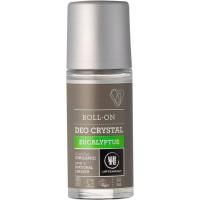 Déodorant bille Eucalyptus 50 ml - Urtekram déodorant bio pierre d'alun Aromatic provence