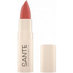 Rouge à lèvres hydratant 01 Rose Pink - Santé