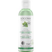 Lotion menthe bio et acide salicylique 125ml - Logona