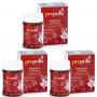 Propolis Intense Ultra Lot de 3 boîtes de 80 gélules - Propolia