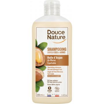 Shampooing cheveux secs et abîmés 250ml - Douce Nature