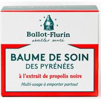 Baume de Soin des Pyrénées 30ml - Ballot-Flurin,   Soins réparateurs bio corps,  Aromatic provence