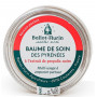 Baume de soin des Pyrénées Version pocket 7ml - Ballot Flurin Aromatic provence