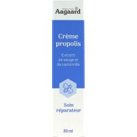 Crème 10 pour cent Propolis - Aagaard