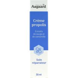 Crème 10% Propolis - Aagaard