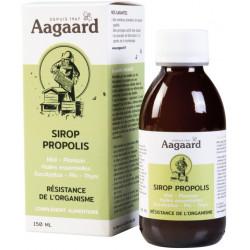Sirop à la propolis - Aagaard