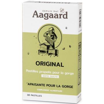 Pastilles Propolentum - Aagaard