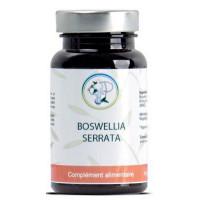 Boswellia serrata résine 90 gélules - Planticinal résine d'encens Aromatic provence