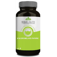 Bromelase Papaïne 60 gélules Equi Nutri,Bromelase et Papaïne 60 gélules Equi Nutri,equi nutri, aromatic provence,