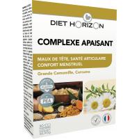 Curalgic bio 30 comprimés Diet Horizon, articulations Aromatic provence