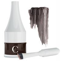 Gel teinté sourcils No 63 Brun - Couleur Caramel ordonner et lisser Aromatic Provence