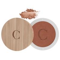 Ombre à paupières 07 Or cuivré nacré 1.7g - Couleur Caramel - Aromatic Provence maquillage bio