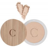 Ombre à paupières n°011 Beige rosé mat 1.7g - Couleur Caramel - Aromatic Provence maquillage bio