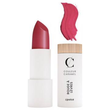 Rouge à lèvres Mat No 121 Rouge Brique 3.5g - Couleur Caramel