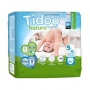 22 Couches Single Pack (T5/XL) 12/25kg x22 - Tidoo
