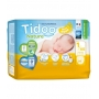 26 Couches Single Pack (T1/XS) 2/5kg x26 - Tidoo