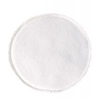 3 paires de coussinets d'allaitement en coton biologique 200gr - Popolini Aromatic provence