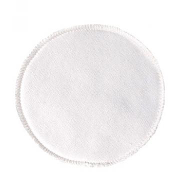 3 paires de coussinets d'allaitement en coton biologique 200gr - Popolini