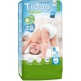 46 Couches Jumbo Pack (T5/XL) 12/25kg - Tidoo