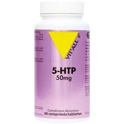 5 HTP Zen 50mg 60 comprimés - Vit'all +