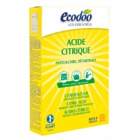 Acide Citrique  350g - Ecodoo Aromatic provence