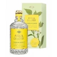 Acqua Colonia Citron et Gingembre 170ml - 4711 Aromatic provence