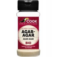 Agar agar 55gr - Cook Aromatic provence