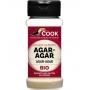 Agar agar 55gr - Cook