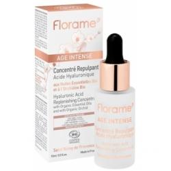 Age intense Concentré repulpant acide hyaluronique 15.0ml - Florame