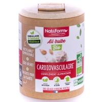Ail bulbe Bio 200 gélules - Nat et Form Aromatic provence